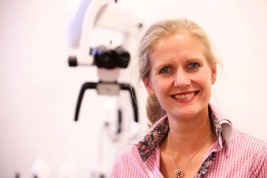 Foto von Dr. med. Anja Grapengießer