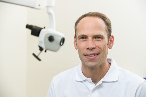 Privatdozent Dr. med. C. Ginzkey